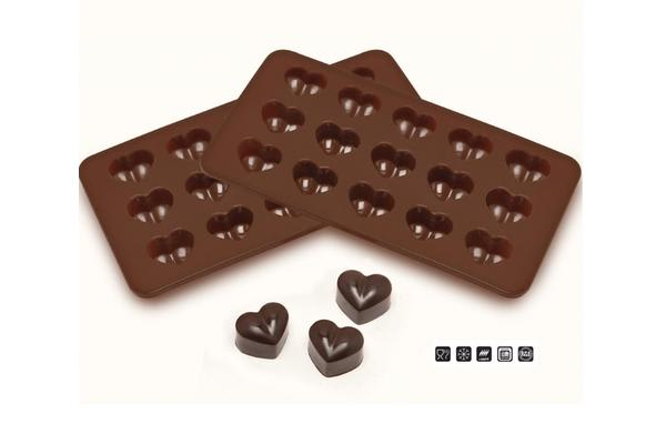 Chocolate Mould (Heart)