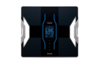 Tanita RD-953 Wireless InnerScan Body Composition Monitor - Black  (51953)