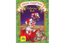 Aussie Christmas Colouring Book