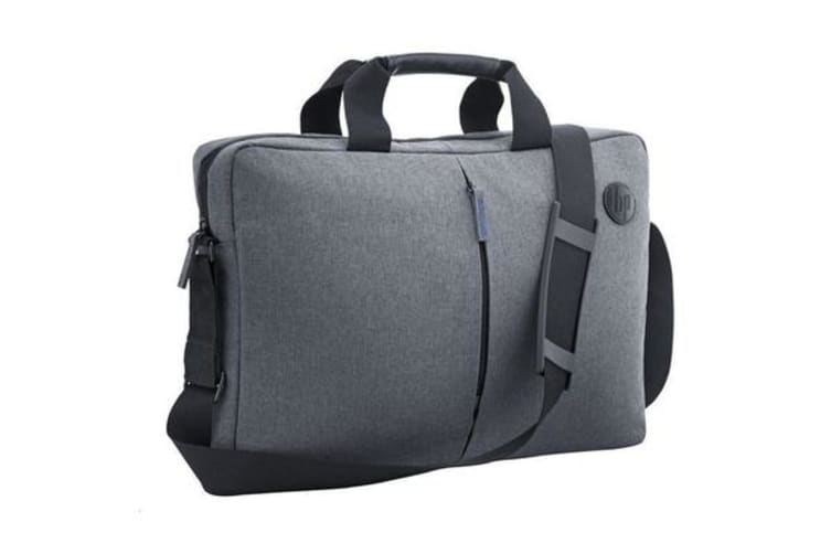 """HP Atlantis Carring Case for 14-15.6""""  Laptop/ Notebook  -Grey All business from HP"""