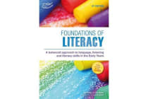 Foundations of Literacy - Fourth Edition