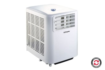 Refurbished Dimplex 2.6kW 9,000 BTU Mini Portable Air Conditioner (DC09MINI)