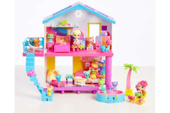 Happy Places Shopkins Rainbow Beach Happy Beach House S5