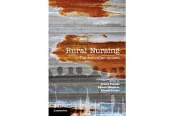 Rural Nursing - The Australian Context