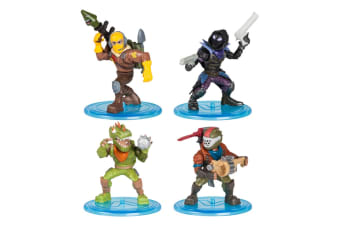 Fortnite Squad Figure Pack
