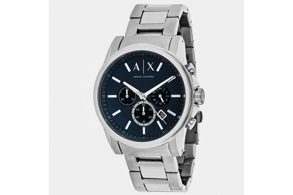 Armani Exchange Men's Classic (AX2509)
