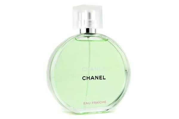Chanel Chance Eau Fraiche Eau De Toilette Spray (100ml/3.4oz)