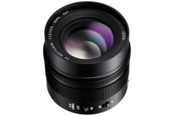 New Panasonic Leica DG 42.5mm F/1.2 ASPH Power OIS Lens (FREE DELIVERY + 1 YEAR AU WARRANTY)