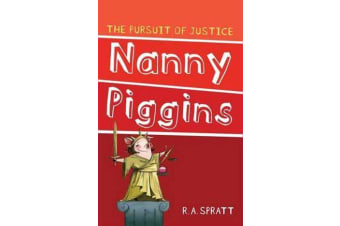 Nanny Piggins and The Pursuit Of Justice 6