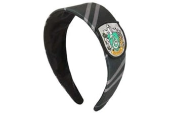 Harry Potter Slytherin Headband