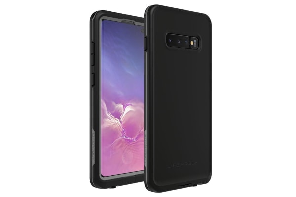Lifeproof Fre Case f/ Samsung Galaxy S10+ - Asphalt
