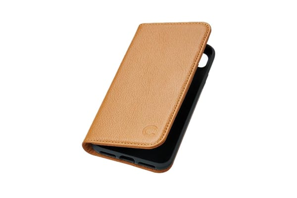 Cygnett CitiWallet Leather Case for iPhone 8 - Tan
