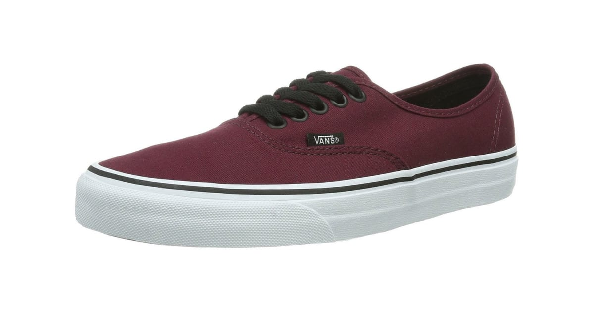 5f1cf2b2e7 Vans Authentic Unisex Sneakers (Port Royale