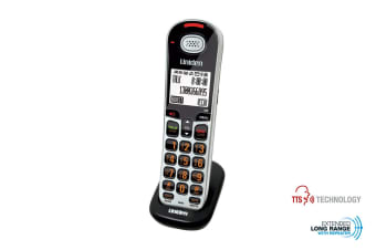 Uniden Optional Visual and Hearing Impaired Digital Cordless Handset