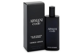 Giorgio Armani Armani Code Eau De Toilette Spray 15ml/0.5oz