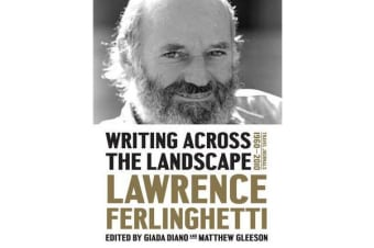 Writing Across the Landscape - Travel Journals 1960-2013