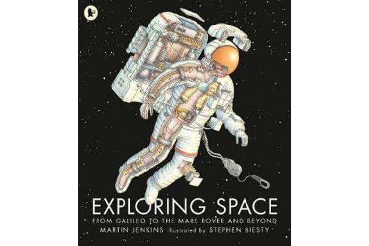 Exploring Space - From Galileo to the Mars Rover and Beyond