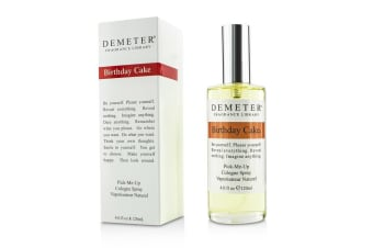 Demeter Birthday Cake Cologne Spray 120ml