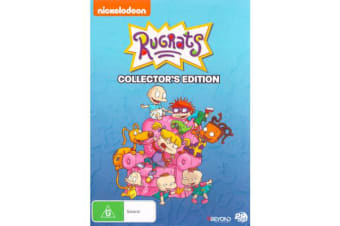 Rugrats (Collector's Edition)