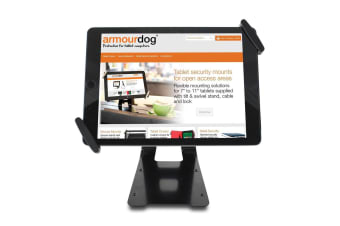"""Armourdog AR-T031 Tablet Holder - From 10 to 13"""" Tablets"""