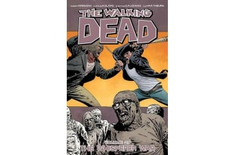 The Walking Dead Volume 27 - The Whisperer War