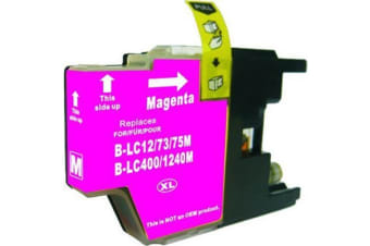 LC73XL Magenta Compatible Inkjet Cartridge