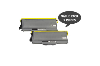 DR-2125 Generic Drum Unit (Two Pack)