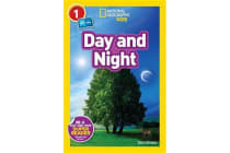 Nat Geo Readers Day and Night Lvl 1