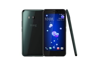HTC U11 (64GB, Black)