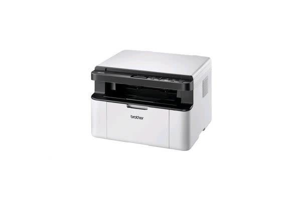 Brother DCP1610W Mono Laser MFP Print/Copy/Scan / Wireless/ 150  sheets     tray/ 20ppm       Black