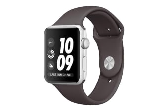 Apple Watch Series 2 Nike GPS Aluminium 38mm Silver (Good Grade)