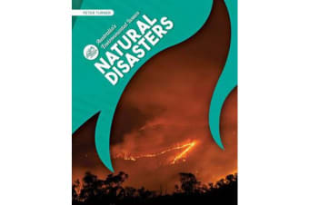 Australia's Environmental Issues - Natural Disasters