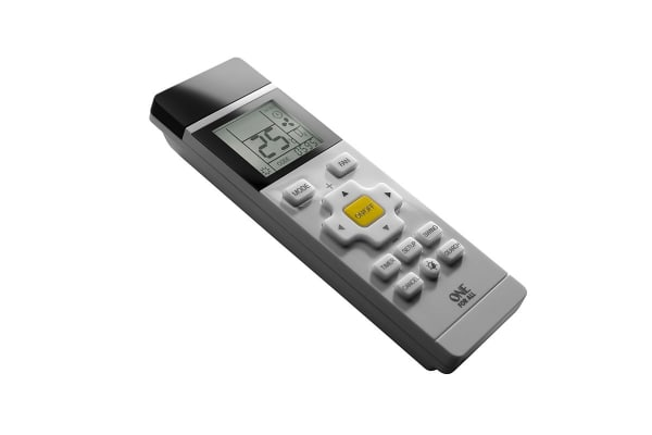 One For All Universal Air Conditioner Remote (UE-URC1035)