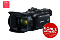 Canon Full HD Compact Professional Video Camera (XA35)
