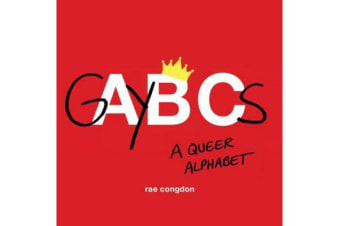 GAYBCs - A Queer Alphabet