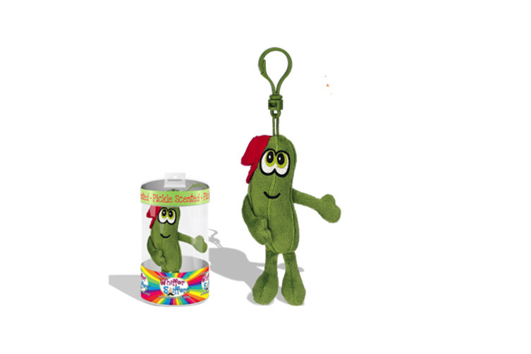 Whiffer Sniffers - Dilly Yo Backpack Clip
