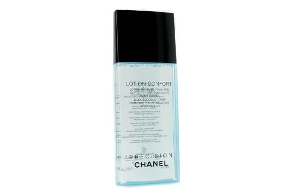 Chanel Lotion Confort Silky Soothing Toner (200ml/6.8oz)