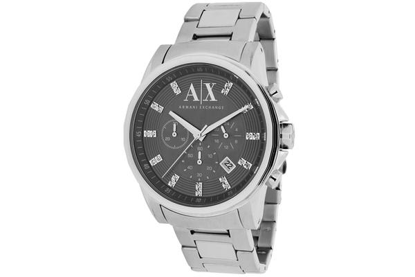 Armani Exchange Men's Classic (AX2092)
