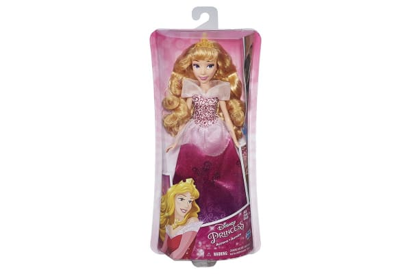 Disney Princess Classic Sleeping Beauty Fashion Doll