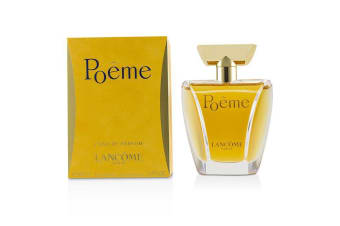 Lancome Poeme Eau De Parfum Spray 100ml