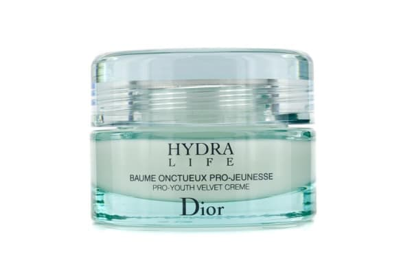 Christian Dior Hydra Life Pro-Youth Velvet Creme (Dry to Very Dry Skin) (50ml/1.7oz)