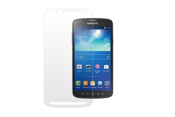 Screen Protector for Samsung Galaxy S4 Active
