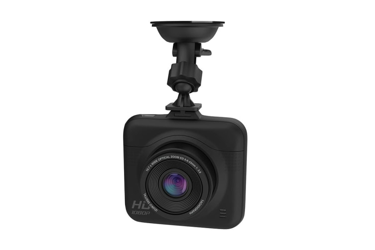 Laser Car Dash Camera Full HD1080P