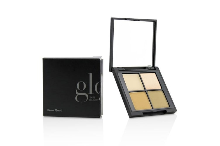 Glo Skin Beauty Brow Quad - # Taupe 4.15g