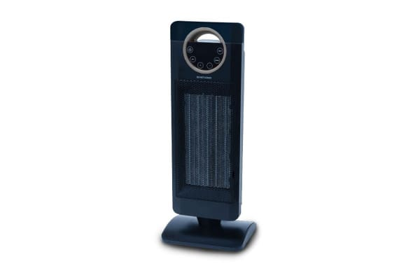 Goldair 2000W 51cm Ceramic Tower Heater with Remote
