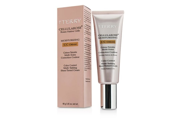 By Terry Cellularose Moisturizing CC Cream - #2 Natural (40g/1.41oz)