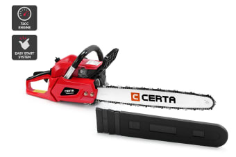 "Certa 72cc 22"" Chainsaw"
