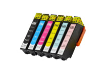 277XL Compatible Inkjet Set 6 Cartridges