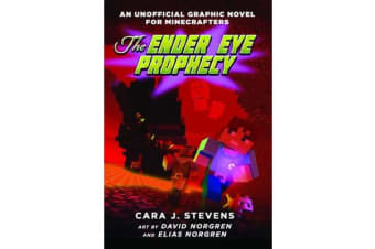The Ender Eye Prophecy - An Unofficial Graphic Novel for Minecrafters, #3