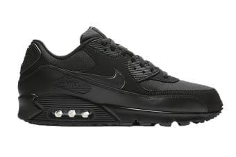 Nike Men's Air Max 90 Essential (Black, Size 7.5 US)